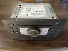 RADIO OPEL CD 30 AGILA 13233925