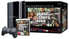 ⭐️ Sony Playstation 3 FAT LADY GTA Edition NEU OVP PS3 RAR SELTEN ⭐️