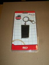 SD Toys The Big Bang Theory KNOCK PENNY Snap Keychain