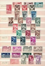 Ifni 1951 - 1968 cpl. collection Minr 101 - 267  ** / mnh