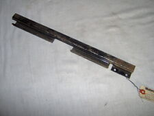 1940 Ford Lower Door Glass Channel, NOS 01A-7321459 Coupe 4-Door