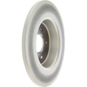Disc Brake Rotor-GCX Application-Specific Brake Rotors - Partial Coating Rear
