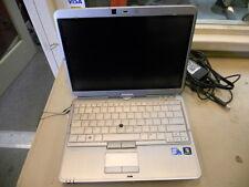 HP EliteBook 2760p Tablet PC i5-2520M & HP 2740 Ultra-Slim Expansion Base
