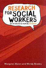 Social Science Social Work Adult Learning & University Books