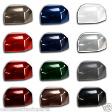 OEM NEW 15-17 Ford F-150 PRE PAINTED Left Standard Mirror Cover Cap LH Driver's