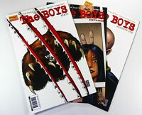 Dynamite THE BOYS (2006) #60 69 71 AMAZON TV SHOW Lot FN to VF Ships FREE!