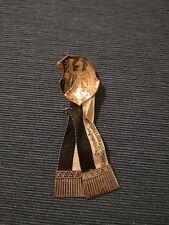 Original German medal ww2 wwii badge soldier pin