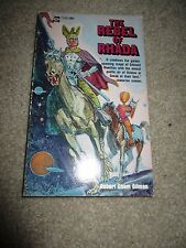 Robert Cham Gilman Paperback Book The Rebel Of Rhada