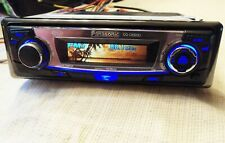 Panasonic CQ-C8303U CD/MP3 Player In Dash Receiver