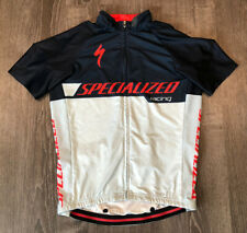 Specialized Racing Men's SL Pro Cycling Jersey Small