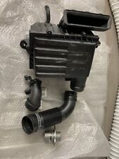 Audi S3 8V air intake