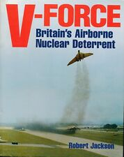 v-force - Britain's AIRBORNE Nuclear dissuasif - Neuf copie