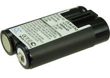 2.4 V batteria per Kodak easyshare cx7530, Easyshare dx3215, Easyshare C433 NI-MH