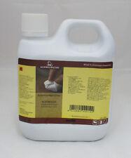 Schellackpolitur schwarz von Borma gebrauchsfertig - 500 ml, french polish