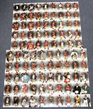 2009-10 UPPER DECK  MICHAEL JORDAN GOLD LEGACY 95 CARD LOT PLUS 1 GRADED MINT 10