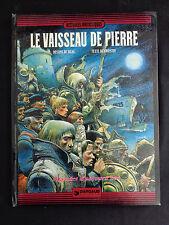 Bilal Christin Le Vaisseau De Pierre HC 1976 French Original Edition