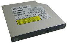 New Philips SPD8005BM 8x DVD+/-RW DL IDE Notebook Drive