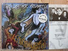 Weather Prophets-judges giurie + Horsemen LP RTD CRE 13-78