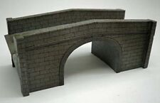 Expo 95834 Ferrocarril Modelo OO corte con laser madera canal Puente Kit