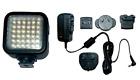 Barber Tech Lite Lights LED Video Light LL36P Rechargeable w/ international plug