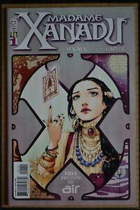 MADAME XANADU # 1 : NEAR MINT- : AUGUST 2008 : DC COMICS.