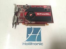 ATI FireGL V3400 PCIE 128MB Dual DVI Video Graphic Card