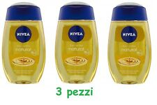 Bagnoschiuma Nivea : Nivea haarmilch pflegeserie review women face