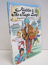 Aladdin & The Magic Lamp: Once Upon A Storytime Series