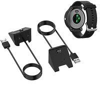 USB Ladekabel Ladegerät für Garmin Fenix 5/5S/5X/6X/Vivoactive 3/Forerunner 935