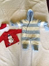 Baby & Toddler Clothing Bottoms Efficient Baby Cord Trousers Marks And Spencers 3-6 Months Bnwt