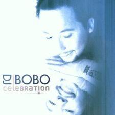 DJ Bobo Celebration (2002) [CD]