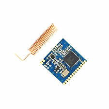 1PCS 433MHz LoRa SX1278 long range RF wireless module DRF1278F For Arduino  UK N