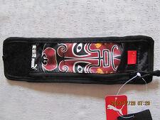 Puma 2008 Beijing Olympic Games Athletic Wrist Wallet w/Beijing Opera Mask Logo