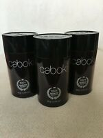 Caboki Hair Building Fibres, Hair Loss Concealer 30g