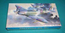 Spitfire Mk.IXc Hasegawa 1/48 Factory Sealed.