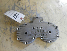 2003 Arctic Cat F7 M7 Crossfire 700 Cylinder head 187