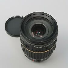 Tamron LD 18-200mm f/3.5-6.3 LD Di II XR Aspherical AF Lens For Canon