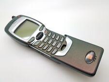 (Orange Network) Nokia 7110 Slide Dark Green Mobile Phone