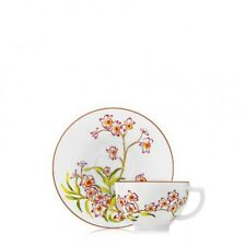 Hermes Jardin des Orchidees - Tazza Té Hermes Jardin des Orchidees