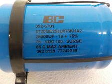 Capacitor Part# 0925791 (Sku 3898262)