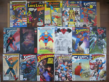 Superman 25 Lot 1 NM Action Comics 381 683 Batman 8 Turner Lois Lane 67 New 52 2