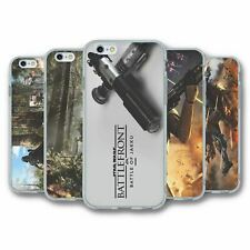 For iPhone 6 6S Silicone Case Cover Star Wars Collection 4