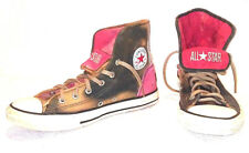 CONVERSE Womens Chuck Taylor All Stars Tie Dyed Hi Top Sneakers Shoes  5    A157