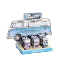 V W VOLKSWAGEN METAL CLICK TOP SAMBA LIGHTER WITH GIFT BOX RANDOM COLOUR