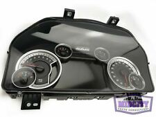 "2013 Dodge Ram 7"" Evic Speedometer Cluster with Program Oem *1 Year Warranty*"