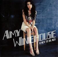 Amy Winehouse - Back To Black - Vinyl LP *NEW & SEALED*