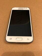 Samsung Galaxy Core Prime - 8GB - White (Verizon) SM-G360V - Not Working