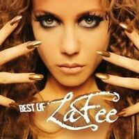 """LAFEE"""" BEST OF TAG EDITION"""" CD NEW+"""