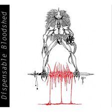 Devastation - Dispensible Bloodshed + Demos, 1987 (USA), CD