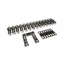 Comp Cams 839-16 Endure-X Solid Roller Lifter Set, For Ford 352-428 NEW